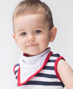 Bandana bébé