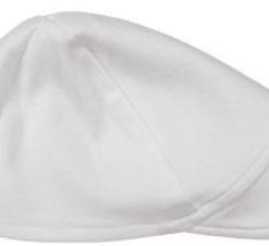 casquette blanc