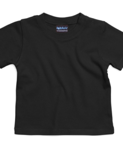 tshirt-bebe-noir
