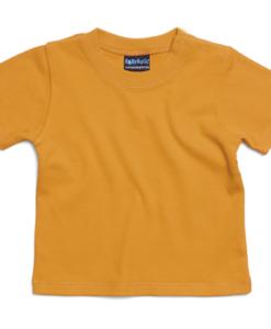 tshirt-bebe-orange