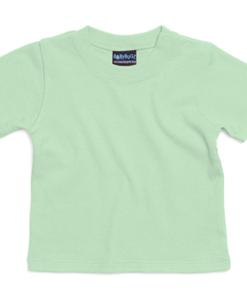 tshirt-bebe-vert